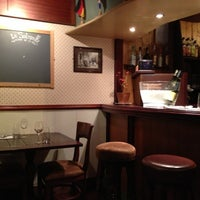 Photo taken at B21 by Sandrine B. on 10/18/2012