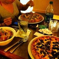 Foto tirada no(a) Cielo Restaurant por Elizabeth J. em 7/9/2013