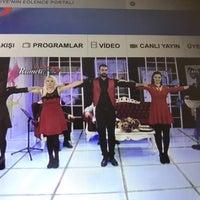 Photo prise au Rumeli Tv par ☀️Güneş ☀️ le2/12/2017
