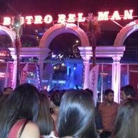 Photo taken at Bistro Bellman Club by Tayfun B. on 5/3/2013