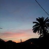 Photo taken at Mirabé by Josep Maria B. on 12/30/2012