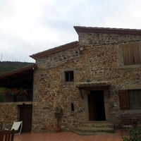 Photo taken at Masia Forn del vidre by Josep Maria B. on 9/22/2012
