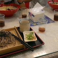Photo taken at 新八拉麵定食 by 小鳩 羽. on 8/8/2013