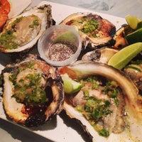 Photo prise au Crawfish & Noodles par Carmen H. le6/9/2013
