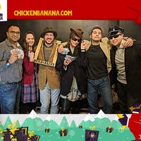 Photo taken at Chicken Banana Room Escape by Chicken Banana Room Escape on 12/20/2017
