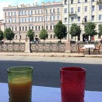 รูปภาพถ่ายที่ Ресторан «Дом» โดย Olga S. เมื่อ 7/13/2014