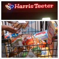 Photo taken at Harris Teeter by Henry L. G. on 7/8/2013