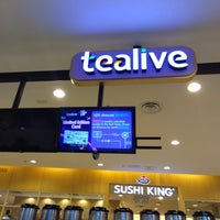 Photo taken at Tealive by Nor H. on 6/30/2018