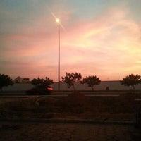 Photo taken at King Abdulaziz Rd by Rawda F. on 7/5/2013