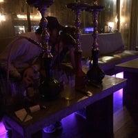 Photo taken at FireFly Hookah Bar by Josh B. on 11/23/2013