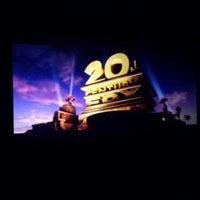 Photo taken at Roda Cineplex by Jasmina P. on 5/1/2014