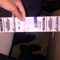 Photo taken at Caliente 104.1 FM, La 91 FM, Radio Disney, 100.1 FM y Radio Popular by Luis Miguel G. on 10/26/2012