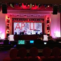 Foto tirada no(a) Apollo Live Club por Venla A. em 10/4/2012