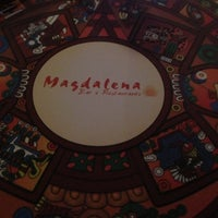 Foto diambil di Magdalena Bar e Restaurante oleh Daniel B. pada 11/2/2012