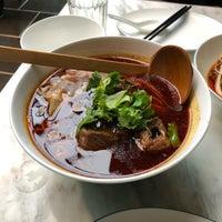 Photo prise au Hao Noodle par Jon C. le9/23/2018