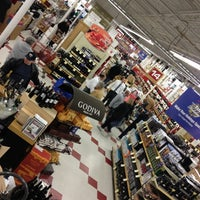 Photo taken at Total Wine & More by Greg T. on 12/22/2012