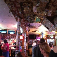 Photo taken at Murray's  Saloon & Eatery by Mike D. on 8/16/2013