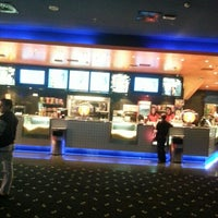 Photo taken at Yelmo Cines Espacio Coruña 3D by Ricardo R. on 10/26/2012