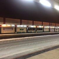 Photo taken at Eram-e Sabz Metro Station by Mohammad Hasan P. on 1/29/2018