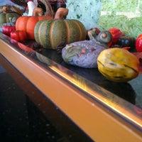 Das Foto wurde bei Hisar Fresh Food von Enrico M. am 8/16/2013 aufgenommen