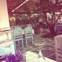 5/25/2013 tarihinde Gizem T.ziyaretçi tarafından Radika Restaurant'de çekilen fotoğraf