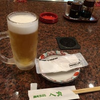 Photo taken at 浪花ろばた 八角 光明池店 by Takao F. on 9/26/2014
