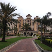 Photo prise au Rosen Shingle Creek Hotel par Matt L. le4/23/2013