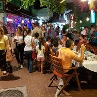 7/18/2017 tarihinde Fbli U.ziyaretçi tarafından Megri Lokantası'de çekilen fotoğraf