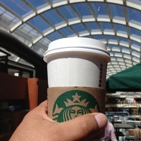 Photo taken at Starbucks by Cesar U. on 5/13/2013