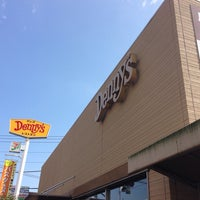 Photo taken at Denny's by Makoto F. on 10/12/2013