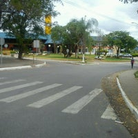 Photo taken at Universidade Vale do Rio Doce (UNIVALE) by Sara D. on 11/6/2012