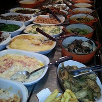 Photo taken at Restaurante À Mineira by Flávia C. on 1/5/2013