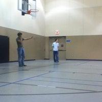 Photo taken at West Houston Church of Christ by McKenna W. on 10/3/2012