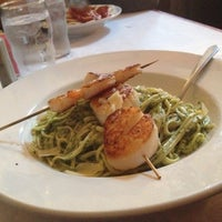 Photo taken at Pompilio's Italian Restaurant by Alyssa S. on 12/2/2012
