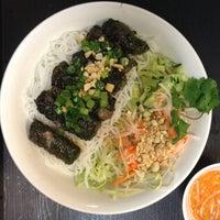 ... Photo Taken At Bunpho   Vietnamesische Küche By Bunpho Vietnamesische  Kuche On 12/14/ ...