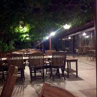 5/12/2013 tarihinde Kokicikziyaretçi tarafından Octopus Restaurant'de çekilen fotoğraf