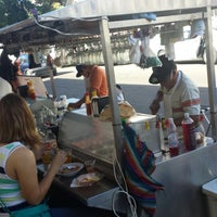 Photo taken at Mariscos Changuirongo by Saul R. on 12/25/2013
