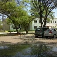 Photo taken at CPA . Centro de Producción Audiovisual de la Facultad de Comunicación - Udep by jorge g. on 11/29/2012