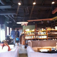 Photo taken at Cafe 9803 by Weixxx K. on 1/4/2013