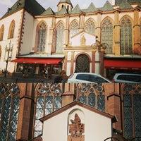 รูปภาพถ่ายที่ Liebfrauenkirche โดย Zana P. เมื่อ 12/24/2016