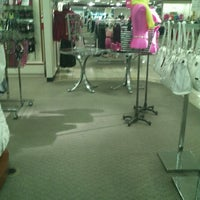 Photo taken at JCPenney by Mariadelia L. on 3/3/2013