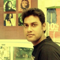 Photo taken at 7 seas by Aditya S. on 9/27/2012
