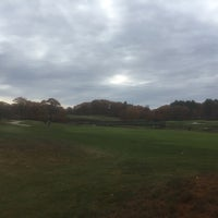 Photo taken at Cape Arundel Golf Course by Dan H. on 11/5/2016