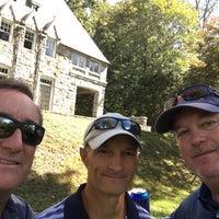 Photo taken at Grove Park Inn Golf Course by Dan H. on 10/6/2017