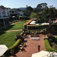 Photo taken at La Playa Hotel by Dan H. on 4/9/2017