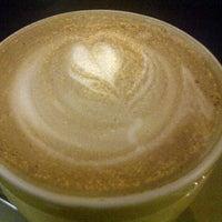 Photo taken at Café del Parque by Fer C. on 10/25/2012