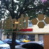 Photo taken at The Hive (Home of Innovators Visionaries Entrepreneurs) by Eat Shop Live Anacostia !. on 6/18/2013