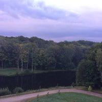 Photo taken at Dolina Charlotty Resort & SPA by Pablo K. on 9/4/2015