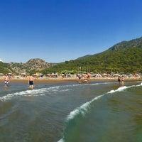 8/13/2015 tarihinde AGLOTIC !.ziyaretçi tarafından İztuzu Plajı'de çekilen fotoğraf