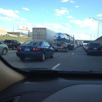 Photo taken at Traffic HELL!  by Jose M. on 10/18/2012